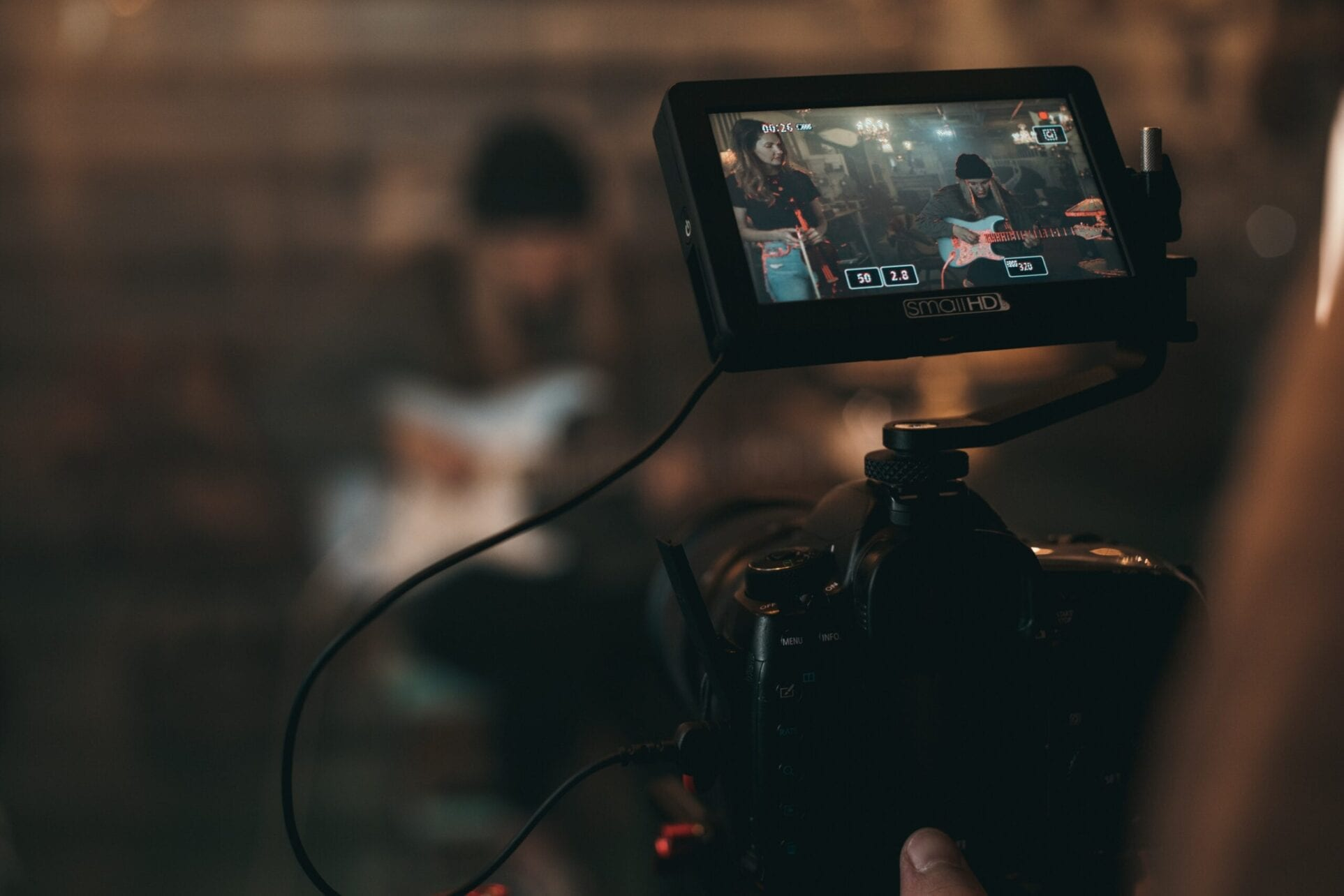 Videography marketing